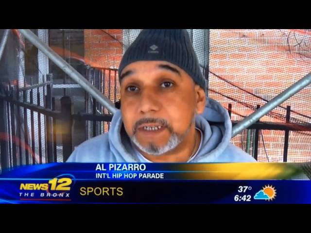 IHHP on News 12 #1 3/17/2013