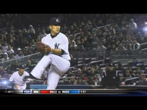 Masahiro Tanaka takes center stage on Yankees Opening Day