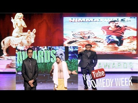 ‪Feku Vs Pappu : The Sadma Awards 2013 - Part 1‬ with Sumeet...