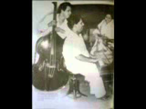 Mori bipda aan haro - Pooja (1954)-Shankar Jaikishan