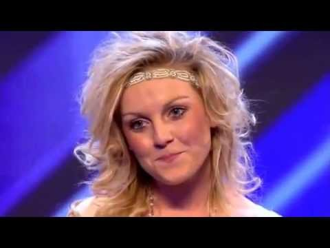 Perrie Edwards (Little Mix) Audition - The X Factor 2011
