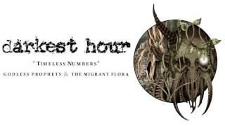 DARKEST HOUR - Timeless Numbers (audio)