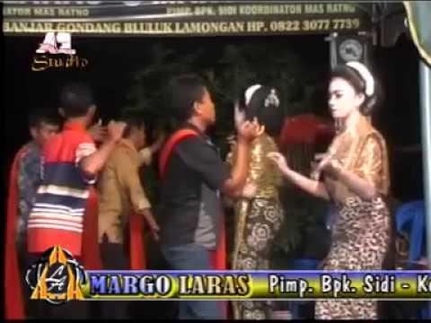 Tayub  Pilihan | Orek orek - Ireng Manis  | Margo Laras Live in Majenon