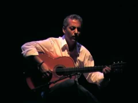 Pedro Javier González - Verdades Ocultas + La Leyenda Del Tiempo (Club Capitol 02-08-09)