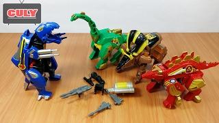 Khủng long biến hình robot transformer dinosaur toy for kids đồ chơi trẻ em