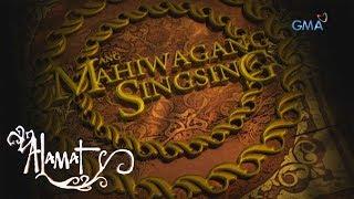 Alamat: Ang Mahiwagang Singsing   Full Episode 6