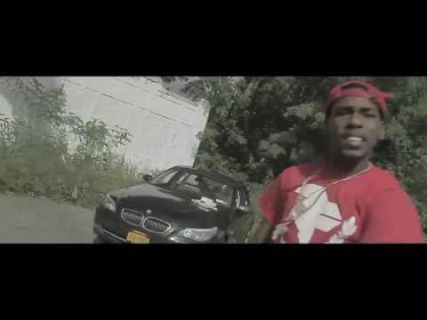 K.BURNS - LINGO (Official Video)