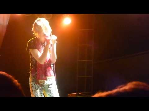 The Yeah Yeah Yeahs - Gold Lion HD @ GoogaMooga 2013, Prospect Park, Brooklyn