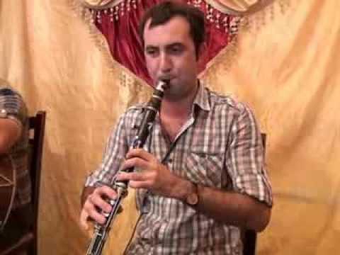 SİYƏZƏN toyu HEMYE kendi 2013 AZƏR klarnet SUMGAYİT  baba7979