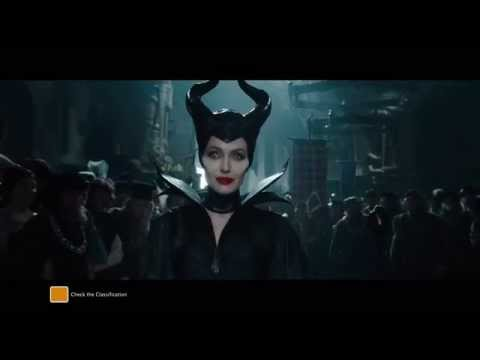 Maleficent - starring Angelina Jolie | Official Australian Trailer | In Cinemas May 29