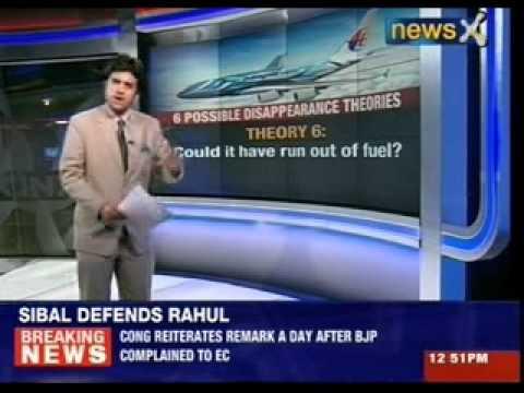 Air Malaysia mystery: Terrorist on 'fake' passports?