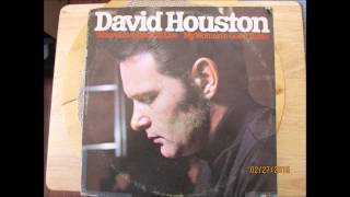 Watch David Houston One Rose thats Left In My Heart video