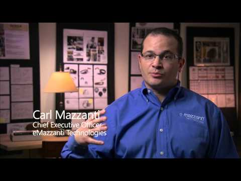 Microsoft Windows 8 & eMazzanti Technologies help save Shinola Time and Money