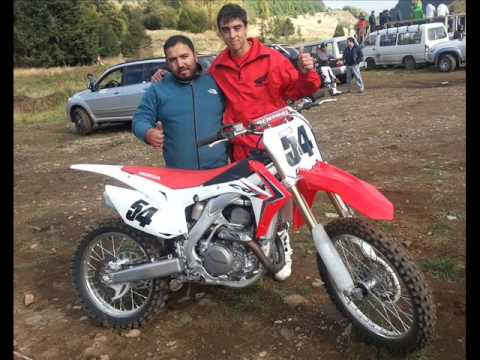 Christian Burgos, entre Argentina y Chile (www.elpodiosur.com.ar)