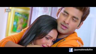 Aashiqui Theatrical Trailer | Ankush | Nusraat Faria | Aashiqui Bengali Movie 2015