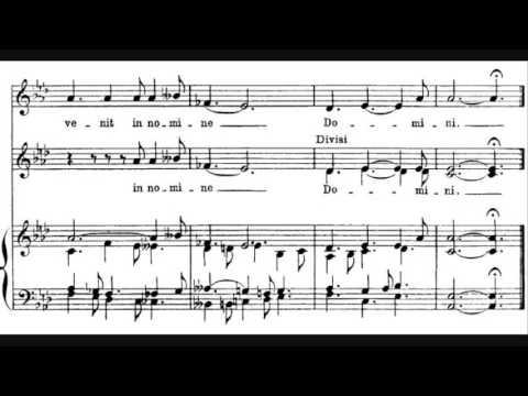 Gabriel Faure - Messe Basse