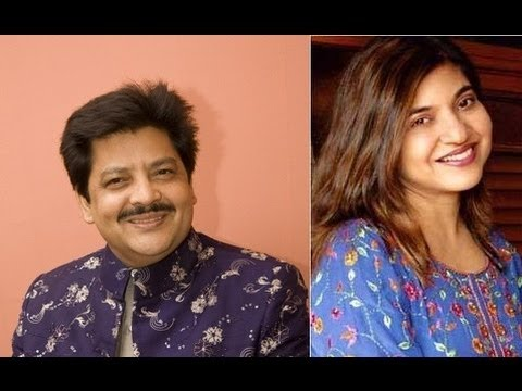 Best Of Udit Narayan And Alka Yagnik - Part 4/4 (HQ)