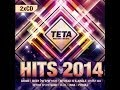 Hits 2014   Part 1   The Very Best Hits In A NoNsToP MIX (Official Teta Release)