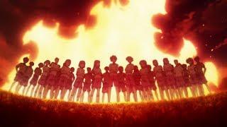 Multi-Anime AMV - Burn (Shinbokucon 2014 1st Place Drama Award)