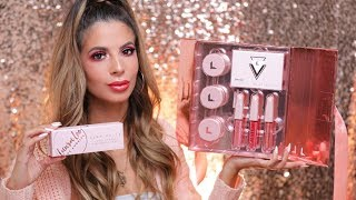 LAURA LEE LOS ANGELES HOLIDAY 2018 COLLECTION!