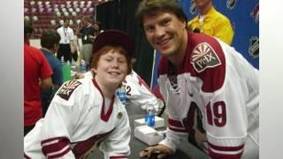 Fans Reflect on Shane Doan's 1,500 NHL Games