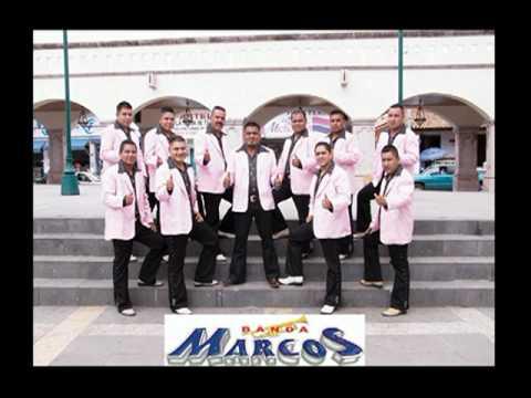Banda Marcos 2010 Aun se acuerda de mi
