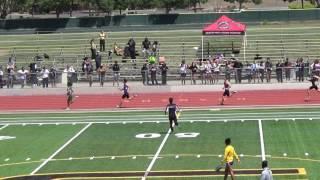 4x400m-Boys Varsity@EBAL Championship