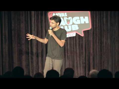 Biswa Kalyan Rath – Moderately Dirty Jokes