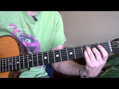 Bed of Roses Chords
