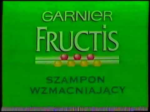 Polsat - Reklamy, Zapowiedzi, Ogłoszenie Płatne I Spoty - 03.12.2003