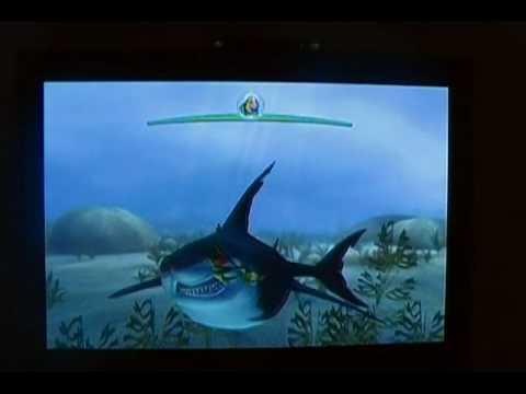 Ken Sucks at Video Games Episode #7 Shark Tales