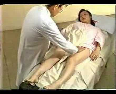 Complete Physical Exam B2 1994 video
