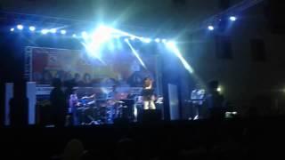 Asif Akbar Live Concert In Doha.