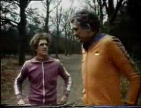 Van Kooten en de Bie - Ontmoeting in de jaren 70