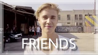 download lagu Justin Bieber - Friends Ft. Bloodpop gratis