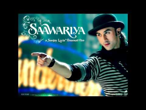 Jab Se Tere Naina - Saawariya  | IssDev  |