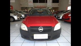 Chevrolet Celta Life 1.0 8v (Flex) - 2007