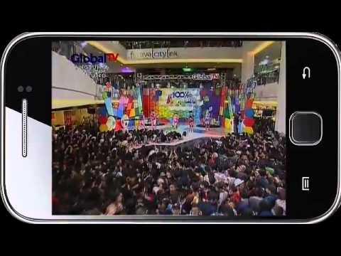 BBG - Pacar Pacaran At 100% Ampuh Global Tv ( Bandung )