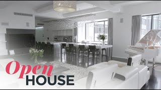 Full Show: Luxurious Living in Homes with Fabulous Features   Open House TV