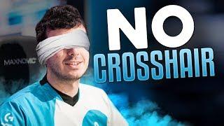 NO CROSSHAIR CHALLENGE (Wingman)