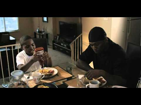 50 Cent (Before I Self Destruct) Movie