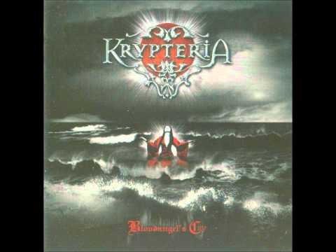 Krypteria - Scream