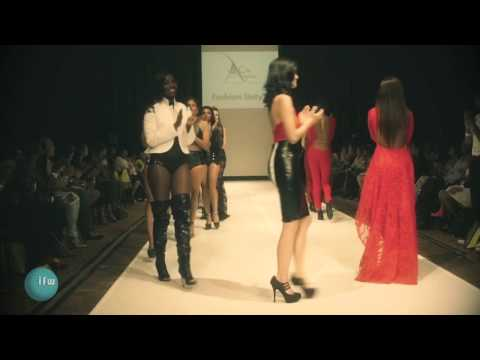 Bravura Magazine Presents - ACFW Designer Showcase: Fashion Sixty4 & Lainy Gold