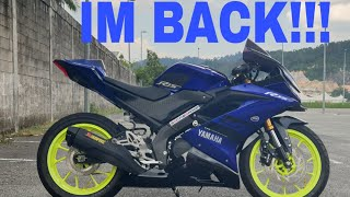 """#31- Yamaha R15_v3 """"IM BACK!!"""""""