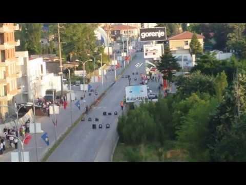 Gara Ne Prizren ( Lancia As Vali ) video
