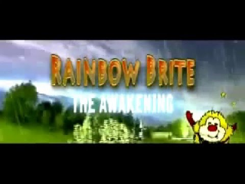 Rainbow Brite The Awakening (2009) - Trailer (IT'S TRUE!?)
