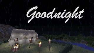 Stampy Short - Goodnight