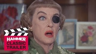 The Anniversary - Original Theatrical Trailer (1968)