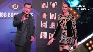 Deepika Padukone To Promote Her Upcoming Movie XXX On Salman Khan's Bigg Boss 10