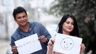 Bangla Natok | Sound Of Silence ft Nayeem,Ognila Full HD | Bangla Eid Natok 2014